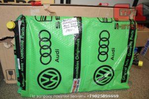 Радиатор Volkswagen Jetta и Skoda Octavia 1,6 купить