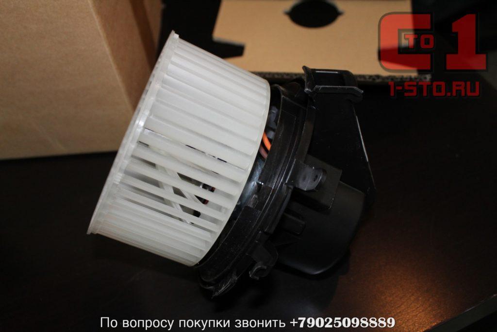 Вентилятор охлаждения Behr-Hella 8EW 351 034-061 купить