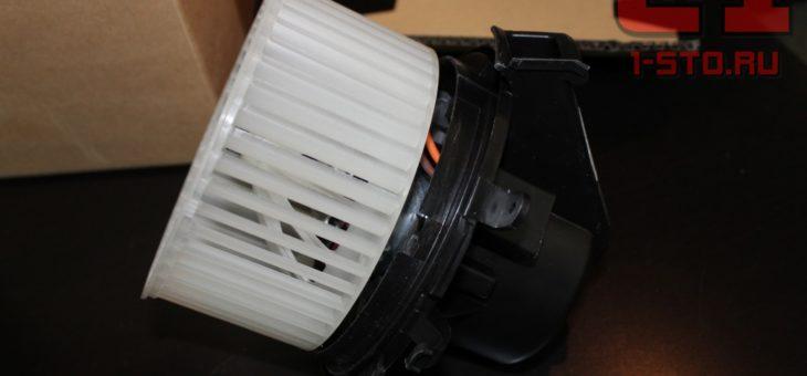 Вентилятор охлаждения Behr-Hella 8EW 351 034-061
