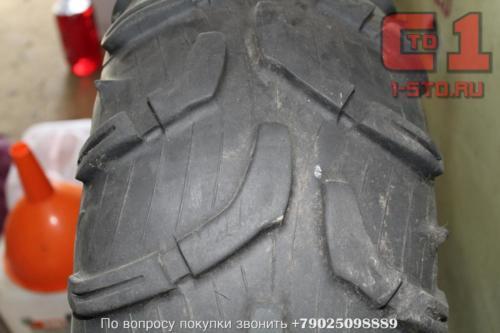 Колёса для квадроцикла Yamaha Grizzly цена 12000р за комплект 4 шт